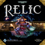 Relic - new (dented box)