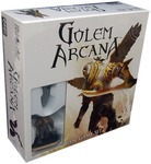 Golem Arcana - for rent