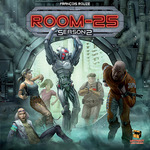 Room 25 : Season 2 expansion - for rent