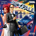 Spyfall - for rent