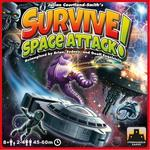 Survive Space Attack and expansion - for rent