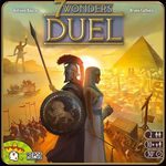 7 Wonders Duel - for rent