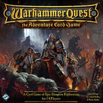 Warhammer Quest: Adventure Card game - for rent